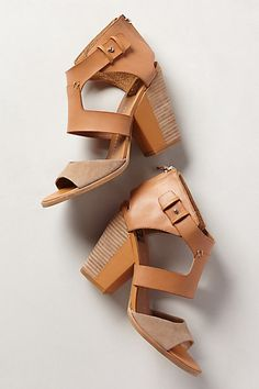 tertulia heels / anthropologie
