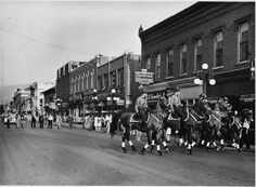 In 1945 Lock Haven was celebrating Flag Day in almost like the same way we do today. Lock Haven, Clinton County, Old Time Photos, Keystone State, Educational Programs, Local History, Historical Society, Pennsylvania, Places To Travel