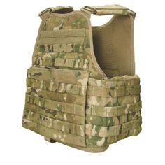Condor Tactical Gear MultiCam Modular Operator Plate Carrier