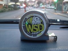 #stickers #WSD #snowboard