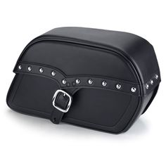 Shop Yamaha V Star 650 Classic Medium Universal SS Slanted Studded Motorcycle Saddlebags. Luggage and motorcycle bags. Hard and Leather Saddle Bags. Low Price!