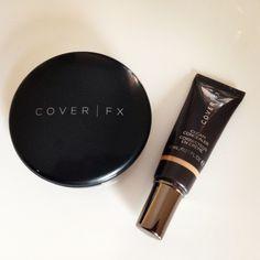 Cover+FX+Makeup (1000×1000) Cover Fx, Cream Concealer, Fx Makeup