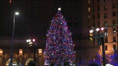 CLEVELAND - The holiday season will be officially welcomed to downtown Cleveland on Saturday, November 25 when Winterfest will be held at Public Square beginning at 1 p.m.  Some of the highlights of the day include free horse-drawn carriage rides (until 4 p.m.), free ice skating at the Public Square rink, a kids' village, live music, food truck and a pop-up shop inside Tower City.