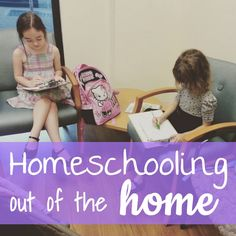homeschoolingoutofthehome