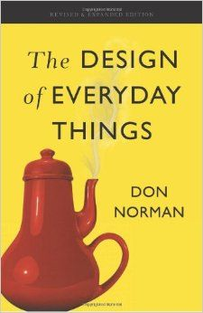 The Design of Everyday Things / Don Norman. Now fully expanded and updated, with a new introduction by the author, The Design of Everyday Things is a powerful primer on how-and why-some products satisfy customers while others only frustrate them. Behavioral Psychology, Cognitive Psychology, Psychology Books, Good Books, Books To Read, My Books, Web Design, Book Design, Design Thinking