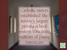#NCSW #Catholic #sister