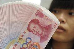 'Yuanın değerlenmesi Çin için kritik'