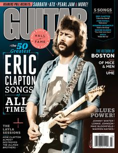 March 2014 Guitar World