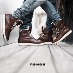 Rehab Roselle Sheep Lining Brown #sheep #casual #boot #brown #winter #autumn