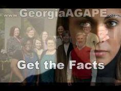 Adoption Agency Alpharetta GA, Adoption Facts, Georgia AGAPE, 770-452-99... https://youtu.be/gdFGIT-7PYU