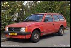 Stichting BuzzyBeeForum • Toon onderwerp - Opel Kadett type - D