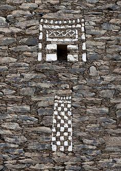 Rijal Alma village - Saudi Arabia