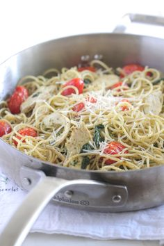 1000+ images about Recipes -- Italian on Pinterest | Whole Wheat Pizza ...
