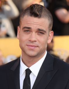 Noah Puckerman. SMOKIN HOT
