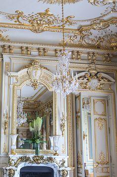 Shangri-La Hotel, Paris | The best luxury hotels in Paris