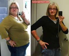 Doesn't she look amazing?! Check out her story.