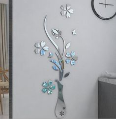 Cheap Wall Stickers on Sale at Bargain Price, Buy Quality vase store, vase light, vase ceramic from China vase store Suppliers at Aliexpress.com:1,Model Number:no 2,Brand Name:weimei 3,Pattern:Mirror Surface Wall Sticker 4,Scenarios:Wall 5,Specification:Multi-piece Package