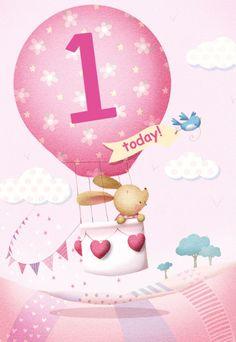 Lizzie Walkley - Rabbit_balloon_agecard