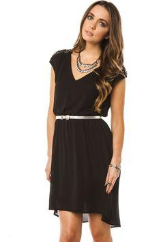 ShopSosie Style : Livia Dress