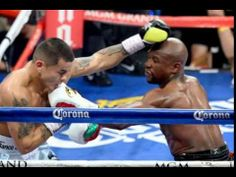 Mayweather vs. Maidana Rematch Las Vegas, Boxing Fight, Baseball Cards, Sports, Youtube, Watch, Relationships, News, Men