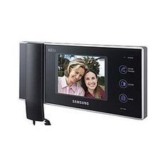 Samsung SHT-3006XA TFT-LCD Ezon Video Door Phone & Camera (NEW) by Samsung. $528.99. Samsung Ezon's video door entry system brings advanced innovative technology direct to your home and office. Simple installation and high performance means you need look no further to find the ideal video door entry solution. Convenient touch pad control Brightness and volume controls with OSD menu Remote door release function (optional electric strikers needed) Emergency alarm will activ...