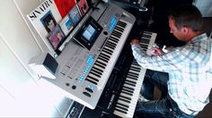 Help Yourself  Tom Jones Performed On Roland G1000 G70 Yamaha Tyros 4 By...good old songs/ Dennis