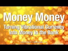 Abraham Hicks - Money - Turning Vibrational Currency to Money in the Bank. IMPORTANT TO HEAR find the emotional currency of wellbeing and money first and it is out promise to you. be unwilling to think thoughts that dont feel good to you. Law Of Attraction Money, Law Of Attraction Quotes, Money Affirmations, Positive Affirmations, Law Of Love, Mental Training, Think And Grow Rich, Money In The Bank, Money Quotes