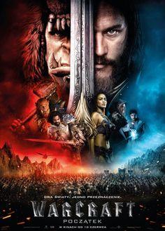 """Warcraft: Początek (2016) napisy pl Opis Filmu: Epicka opowieść fantasy oparta na popularnej grze wideo firmy Blizzard Entertainment - """"World of Warcraft"""". Akcja, pełna symboli, magii i mitologii, rozgrywa się w fantastycznym świecie zamieszkiwanym przez ludzi jak również przedstawicieli orków, elfów i innych magicznych stworzeń. Fabuła filmu opowiada o wydarzeniach rozgrywających się na rok przed początkiem akcji gry i jest pokazana z punktu widzenia zarówno Przymierza jak i Hordy…"""