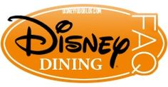 """Links for disney trip planning and tips, dining with kids, """"best of . . . . """" snacks and food, dining plan tips"""