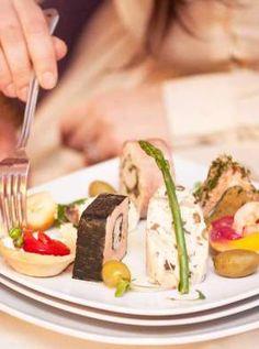 Servicii de catering in Bucuresti - Celebration Catering