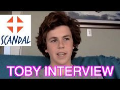 Interview With Toby from Shortland Street!