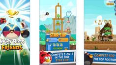 Angry Birds Friends 3.8.1 Apk + Mod For Android Angry Birds, Android Apps
