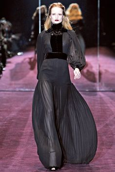 Gucci Fall 2012 Ready-to-Wear Collection Photos - Vogue
