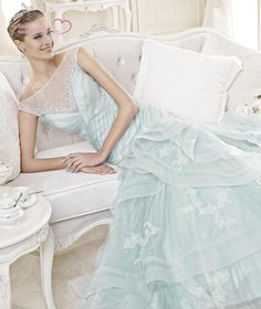 Modern Trousseau 2015 Spring Bridal Collection