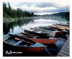 Realtree Hunting Wallpaper - Realtree Summer Boating