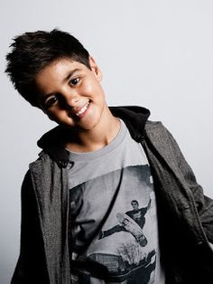Little star Artists: Abraham Mateo