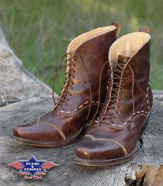 Ashley :: Silverado Indian Western Store - Sendra Boots Online