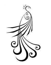 Výsledek obrázku pro tetování fénix význam