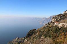 Hike Sentiero degli dei - Agerola, Amalfi Coast