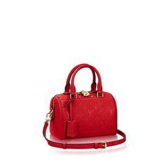 ec15388fa719 LOUIS VUITTON Speedy Bandoulière 20.  louisvuitton  bags  shoulder bags   leather