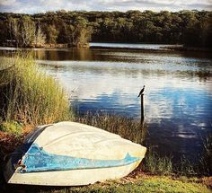 Lazy days at Lake Conjola, NSW, Australia. Photo: Maddi2010