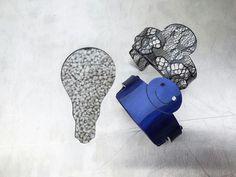 #idea #bracelet #accessories #style #fashion #lace #plexi