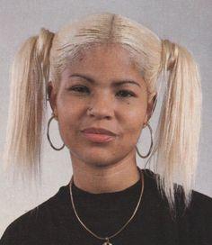 Misa Hylton Brim Misa Hylton, Black Hair 90s, Soft Ghetto, Ghetto Fabulous, Bob Cut Wigs, Coloured Girls, Vintage Black Glamour, Black Girl Aesthetic, Black Is Beautiful
