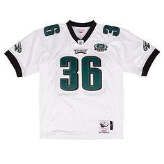 Eagles Game-worn Jersey