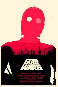Awesome Star Wars fan art posters