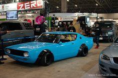 Tokyo Auto Salon - News