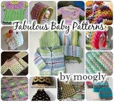 """The wonderful """"e"""" Lee of The Crochet Lounge is our guest poster for today – and I'm so thrilled she agreed to write something up so I can take the day off! What I didn't know was *what* she would write! I'm overwhelmed and so grateful! """"e"""" is one of the funniest and most enthusiastic crochet people I know, and her free crochet patterns are wonderful! Be sure to follow her on all her links below!"""