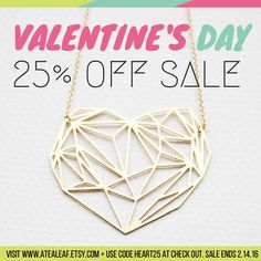 Tap on over to my Etsy shop at www.atealeaf.etsy.com for my Valentine's Day sale where everything is 25% off until the 14th! Just enter the ✨ magic code: HEART25 at check out.​  #atealeaf #etsy #valentinesday