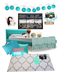 """Them days when you don't give a"" by skylar-1-1 ❤ liked on Polyvore featuring interior, interiors, interior design, casa, home decor, interior decorating, Joybird Furniture, Room Essentials, Queen Street e KAS Australia"