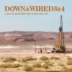 Various / Best of Down & Wired 3&4 / Perfect Toy
